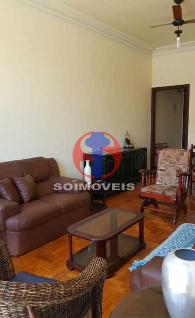 imagem20 - Apartamento 3 quartos à venda Praça da Bandeira, Rio de Janeiro - R$ 660.000 - TJAP30643 - 5