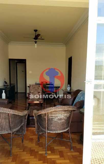imagem24 - Apartamento 3 quartos à venda Praça da Bandeira, Rio de Janeiro - R$ 660.000 - TJAP30643 - 4