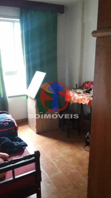 QUARTO 3 - Apartamento 3 quartos à venda Catumbi, Rio de Janeiro - R$ 220.000 - TJAP30645 - 9