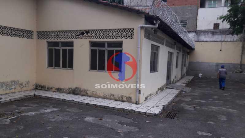 SALÃO DE FESTAS - Apartamento 3 quartos à venda Catumbi, Rio de Janeiro - R$ 220.000 - TJAP30645 - 16