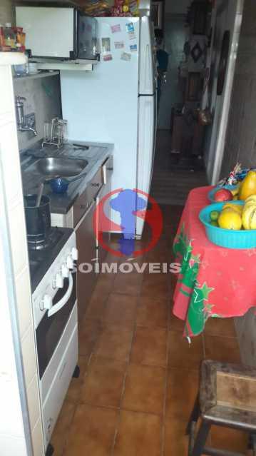 COZINHA - Apartamento 3 quartos à venda Catumbi, Rio de Janeiro - R$ 220.000 - TJAP30645 - 10