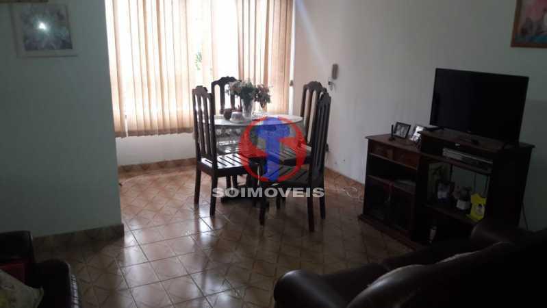 SALA - Apartamento 3 quartos à venda Catumbi, Rio de Janeiro - R$ 220.000 - TJAP30645 - 3