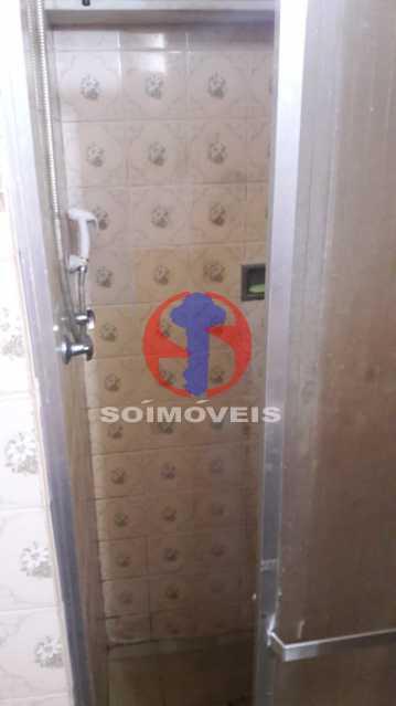 BANHEIRO - Apartamento 3 quartos à venda Catumbi, Rio de Janeiro - R$ 220.000 - TJAP30645 - 12