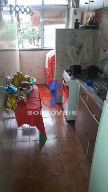 COZINHA - Apartamento 3 quartos à venda Catumbi, Rio de Janeiro - R$ 220.000 - TJAP30645 - 11