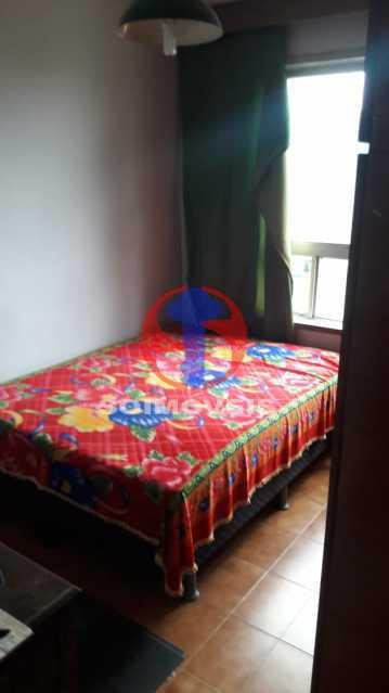 QUARTO 2 - Apartamento 3 quartos à venda Catumbi, Rio de Janeiro - R$ 220.000 - TJAP30645 - 8