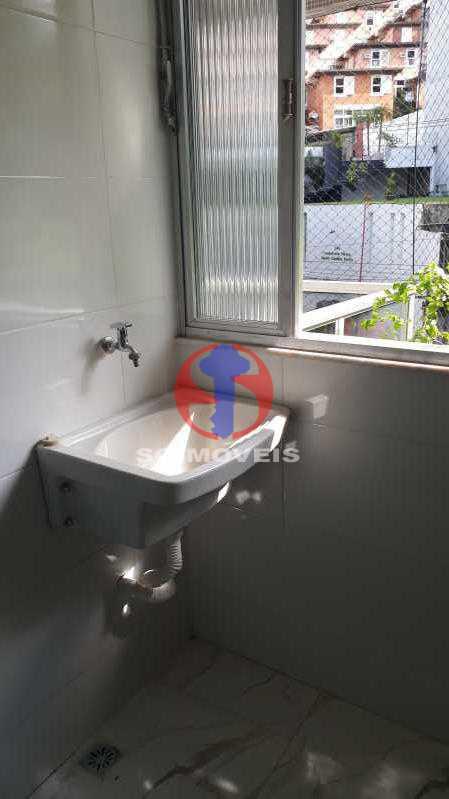 20210217_152431 - Apartamento 3 quartos à venda Botafogo, Rio de Janeiro - R$ 1.200.000 - TJAP30648 - 10