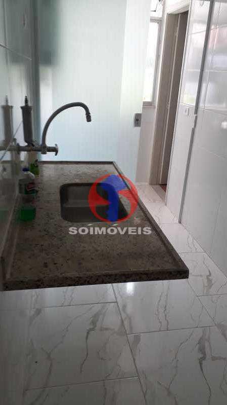 20210217_152407 - Apartamento 3 quartos à venda Botafogo, Rio de Janeiro - R$ 1.200.000 - TJAP30648 - 11