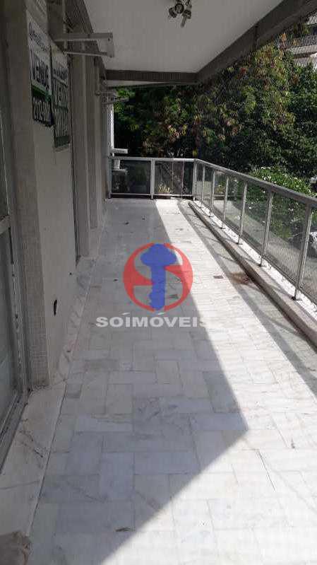 20210217_152346 - Apartamento 3 quartos à venda Botafogo, Rio de Janeiro - R$ 1.200.000 - TJAP30648 - 12