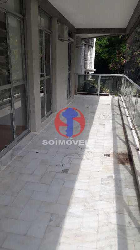 20210217_152334 - Apartamento 3 quartos à venda Botafogo, Rio de Janeiro - R$ 1.200.000 - TJAP30648 - 13