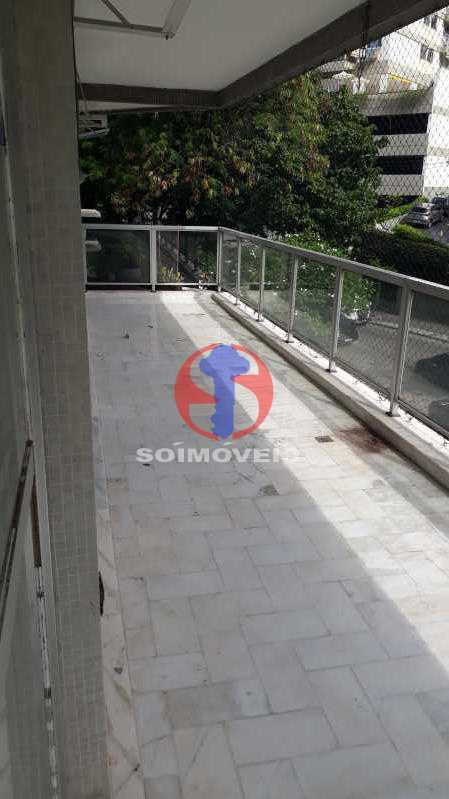 20210217_152315 - Apartamento 3 quartos à venda Botafogo, Rio de Janeiro - R$ 1.200.000 - TJAP30648 - 14