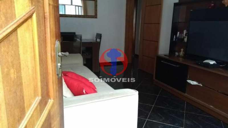 WhatsApp Image 2021-02-18 at 0 - Casa de Vila 2 quartos à venda Tomás Coelho, Rio de Janeiro - R$ 230.000 - TJCV20097 - 3