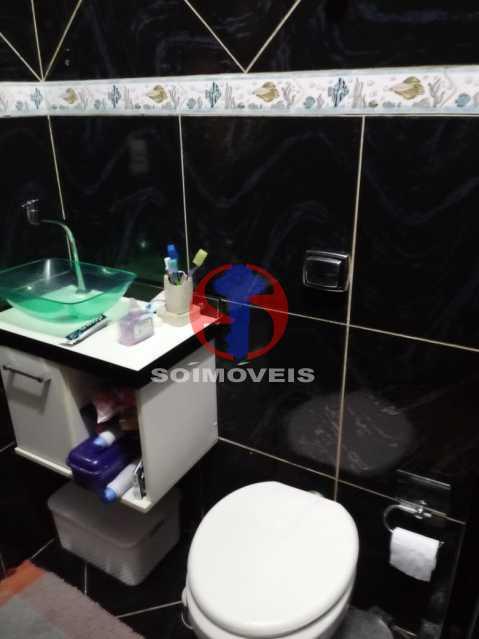 WhatsApp Image 2021-02-18 at 0 - Casa de Vila 2 quartos à venda Tomás Coelho, Rio de Janeiro - R$ 230.000 - TJCV20097 - 10