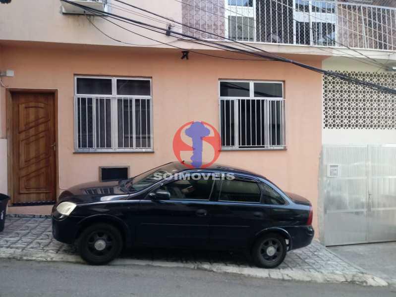 WhatsApp Image 2021-02-18 at 0 - Casa de Vila 2 quartos à venda Tomás Coelho, Rio de Janeiro - R$ 230.000 - TJCV20097 - 15