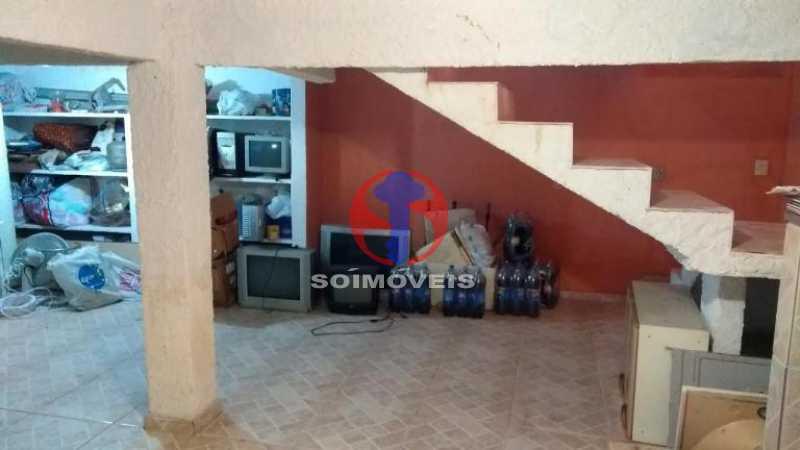 WhatsApp Image 2021-02-18 at 1 - Casa de Vila 2 quartos à venda Tomás Coelho, Rio de Janeiro - R$ 230.000 - TJCV20097 - 12