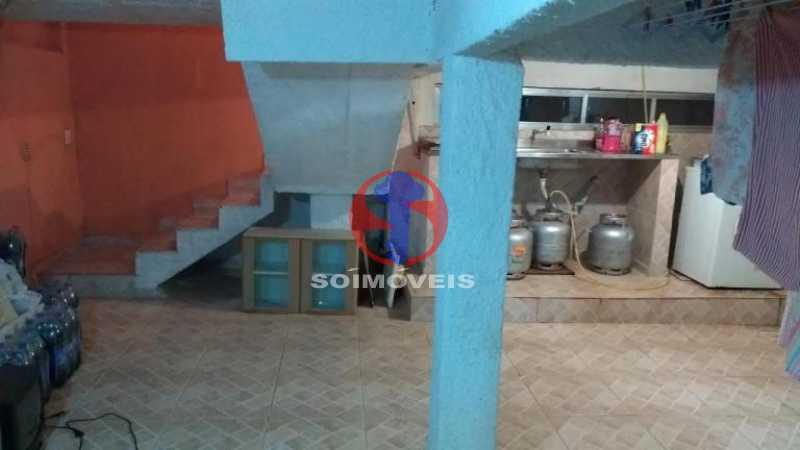 WhatsApp Image 2021-02-18 at 1 - Casa de Vila 2 quartos à venda Tomás Coelho, Rio de Janeiro - R$ 230.000 - TJCV20097 - 14