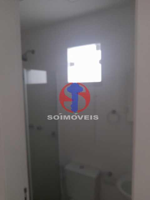 Banheiro Social - Casa de Vila 2 quartos à venda São Francisco Xavier, Rio de Janeiro - R$ 410.000 - TJCV20098 - 8