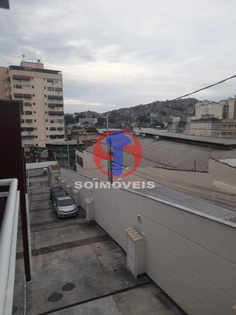 Vista - Casa de Vila 2 quartos à venda São Francisco Xavier, Rio de Janeiro - R$ 410.000 - TJCV20098 - 20