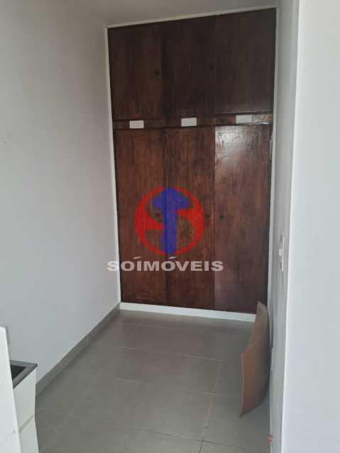 DEP. - Apartamento 2 quartos à venda Lins de Vasconcelos, Rio de Janeiro - R$ 260.000 - TJAP21377 - 29