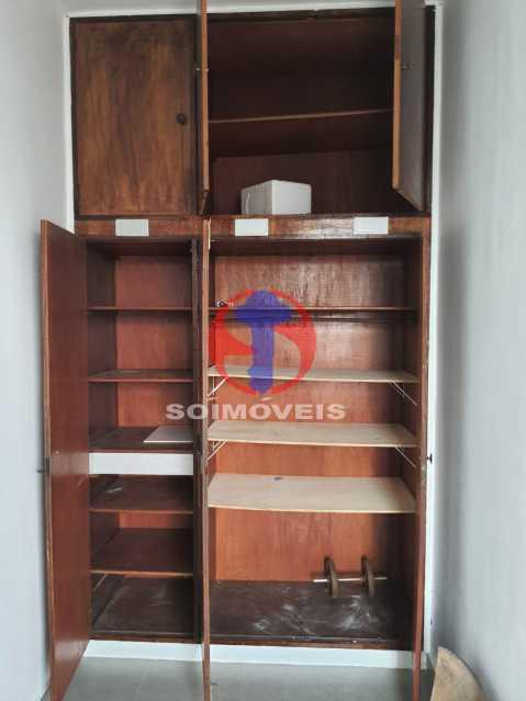 DEP. - Apartamento 2 quartos à venda Lins de Vasconcelos, Rio de Janeiro - R$ 260.000 - TJAP21377 - 30