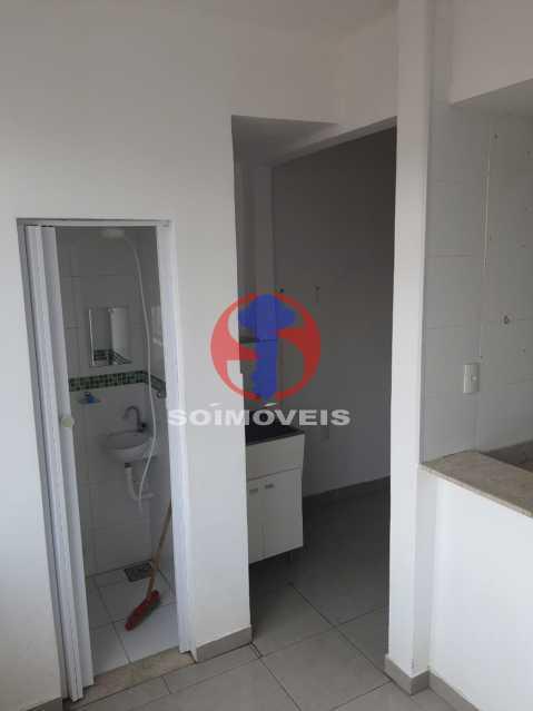 ÁREA - Apartamento 2 quartos à venda Lins de Vasconcelos, Rio de Janeiro - R$ 260.000 - TJAP21377 - 25