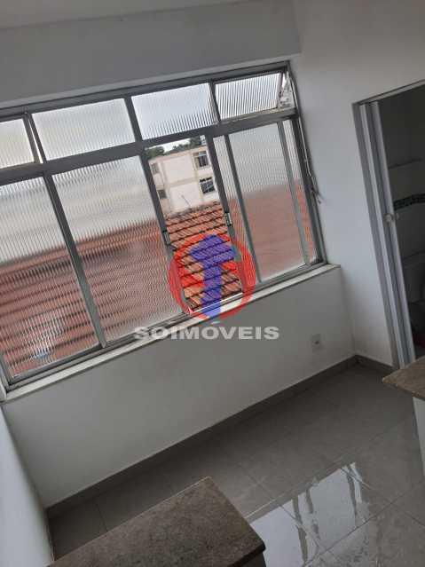 ÁREA - Apartamento 2 quartos à venda Lins de Vasconcelos, Rio de Janeiro - R$ 260.000 - TJAP21377 - 24
