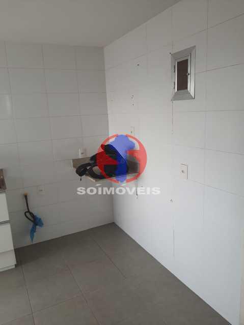 COZINHA - Apartamento 2 quartos à venda Lins de Vasconcelos, Rio de Janeiro - R$ 260.000 - TJAP21377 - 22