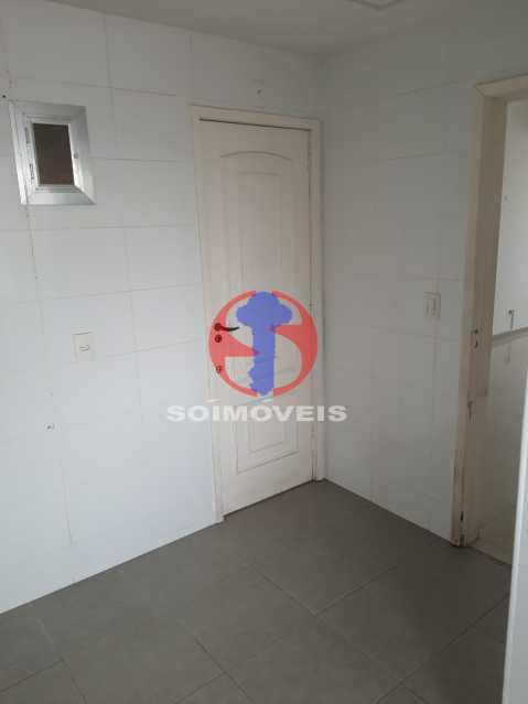 COZINHA - Apartamento 2 quartos à venda Lins de Vasconcelos, Rio de Janeiro - R$ 260.000 - TJAP21377 - 21