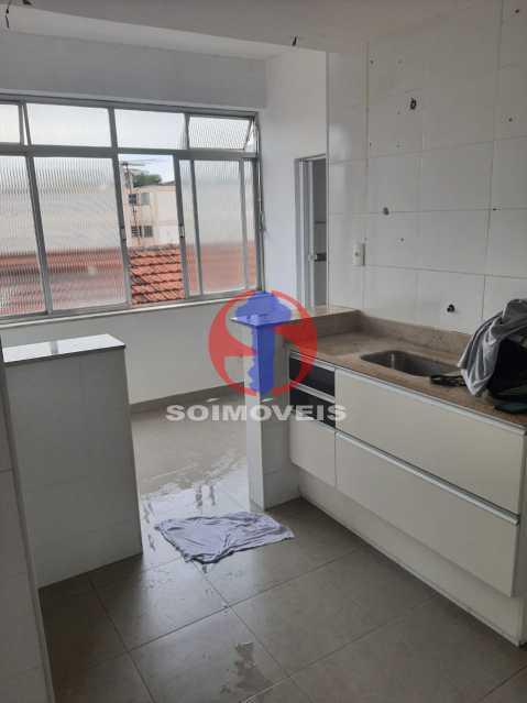 COZINHA - Apartamento 2 quartos à venda Lins de Vasconcelos, Rio de Janeiro - R$ 260.000 - TJAP21377 - 23