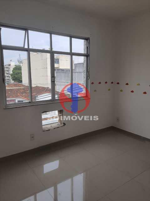 QUARTO 1 - Apartamento 2 quartos à venda Lins de Vasconcelos, Rio de Janeiro - R$ 260.000 - TJAP21377 - 11