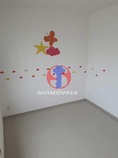 QUARTO 1 - Apartamento 2 quartos à venda Lins de Vasconcelos, Rio de Janeiro - R$ 260.000 - TJAP21377 - 12