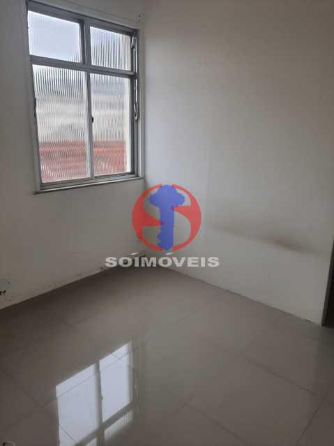 QUARTO 2 - Apartamento 2 quartos à venda Lins de Vasconcelos, Rio de Janeiro - R$ 260.000 - TJAP21377 - 15