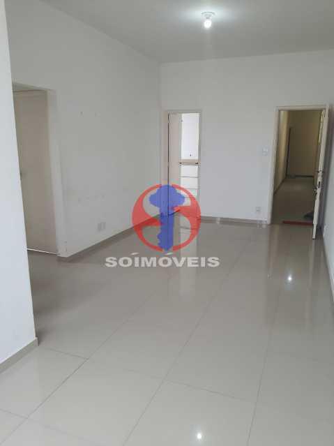 SALA - Apartamento 2 quartos à venda Lins de Vasconcelos, Rio de Janeiro - R$ 260.000 - TJAP21377 - 9