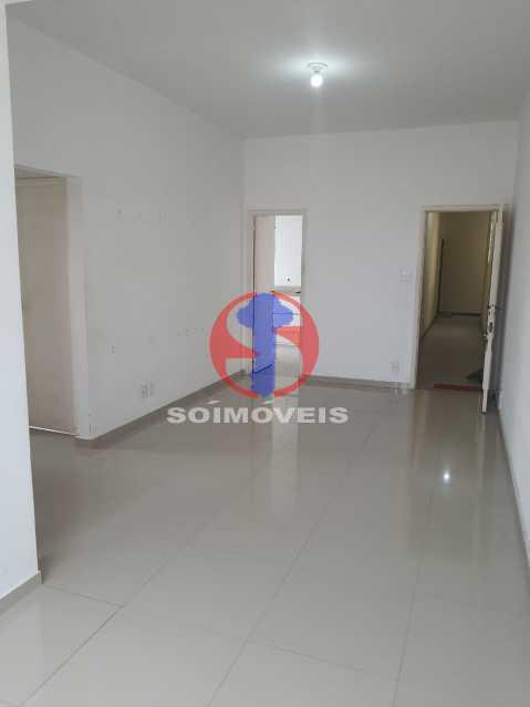 SALA - Apartamento 2 quartos à venda Lins de Vasconcelos, Rio de Janeiro - R$ 260.000 - TJAP21377 - 7