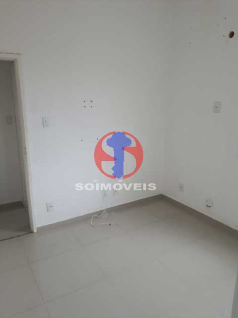 QUARTO 2 - Apartamento 2 quartos à venda Lins de Vasconcelos, Rio de Janeiro - R$ 260.000 - TJAP21377 - 16