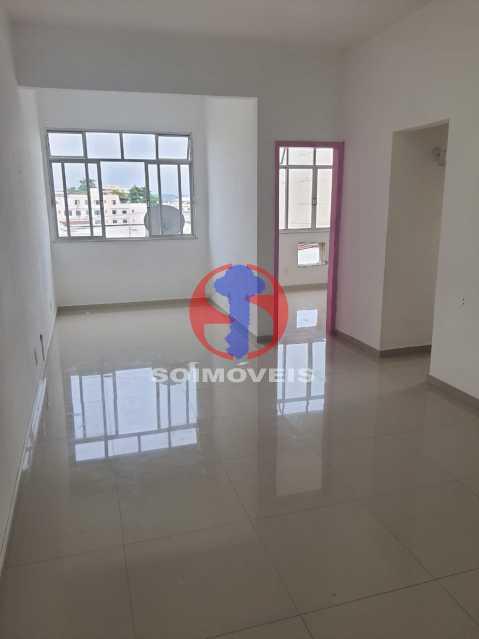 SALA - Apartamento 2 quartos à venda Lins de Vasconcelos, Rio de Janeiro - R$ 260.000 - TJAP21377 - 8