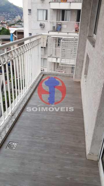 WhatsApp Image 2021-02-22 at 1 - Apartamento 3 quartos à venda Vila Valqueire, Rio de Janeiro - R$ 390.000 - TJAP30656 - 6