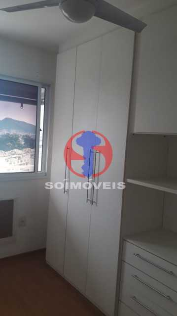 WhatsApp Image 2021-02-22 at 1 - Apartamento 3 quartos à venda Vila Valqueire, Rio de Janeiro - R$ 390.000 - TJAP30656 - 8