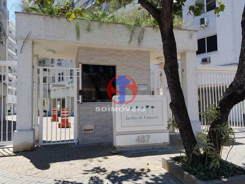 WhatsApp Image 2021-03-01 at 1 - Apartamento 3 quartos à venda Vila Valqueire, Rio de Janeiro - R$ 390.000 - TJAP30656 - 1