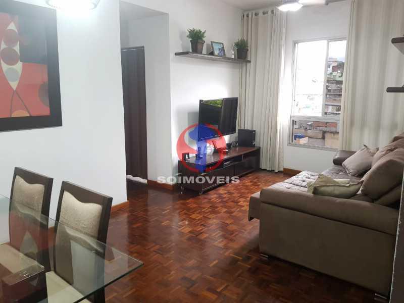 WhatsApp Image 2021-02-20 at 1 - Apartamento 2 quartos à venda Cachambi, Rio de Janeiro - R$ 250.000 - TJAP21381 - 8
