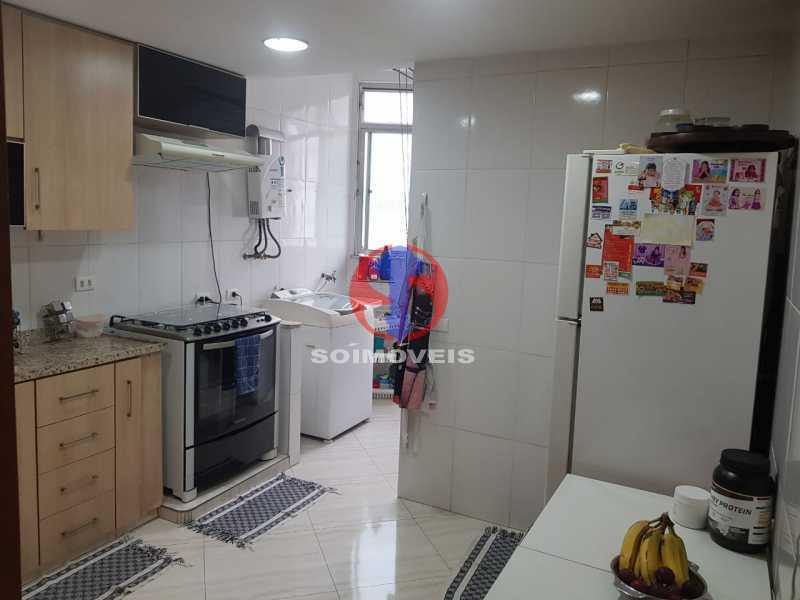 WhatsApp Image 2021-02-20 at 1 - Apartamento 2 quartos à venda Cachambi, Rio de Janeiro - R$ 250.000 - TJAP21381 - 18