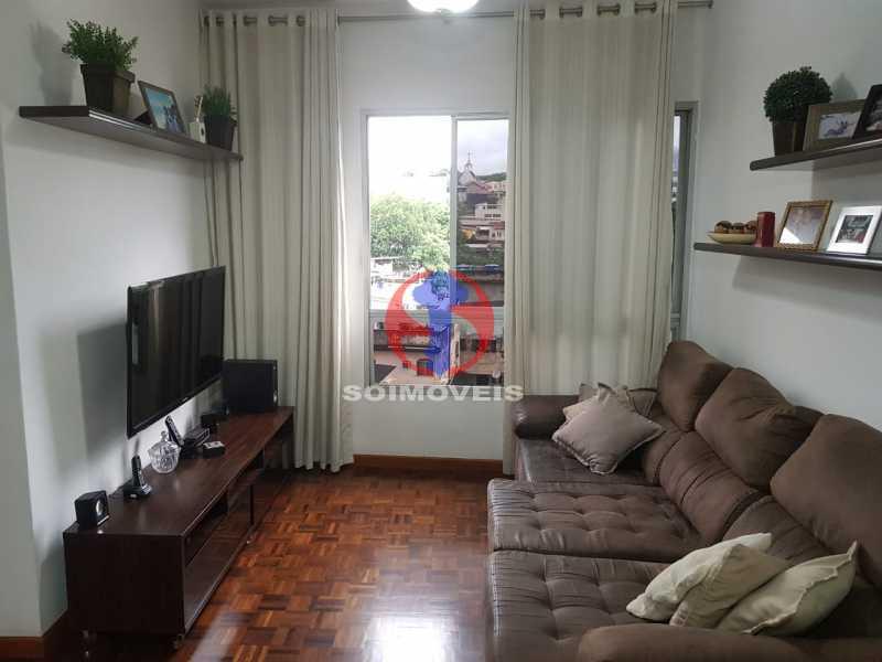 WhatsApp Image 2021-02-20 at 1 - Apartamento 2 quartos à venda Cachambi, Rio de Janeiro - R$ 250.000 - TJAP21381 - 10