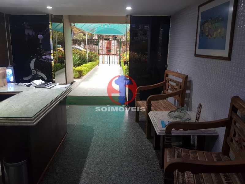 WhatsApp Image 2021-02-20 at 1 - Apartamento 2 quartos à venda Cachambi, Rio de Janeiro - R$ 250.000 - TJAP21381 - 4