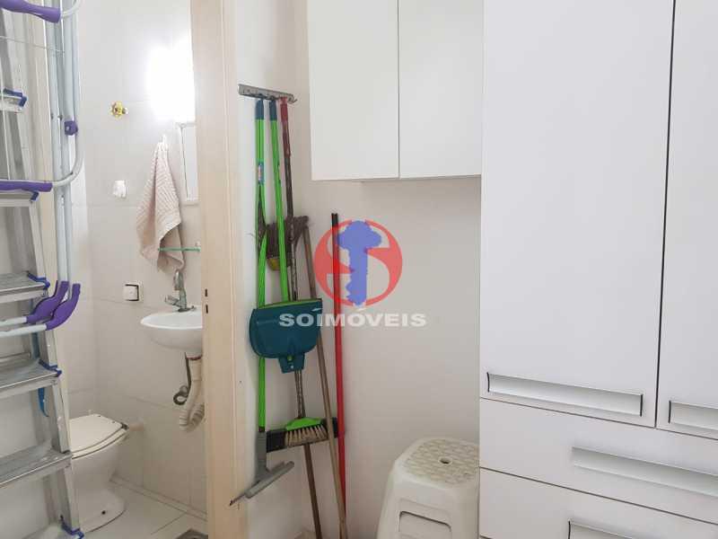 WhatsApp Image 2021-02-20 at 1 - Apartamento 2 quartos à venda Cachambi, Rio de Janeiro - R$ 250.000 - TJAP21381 - 19