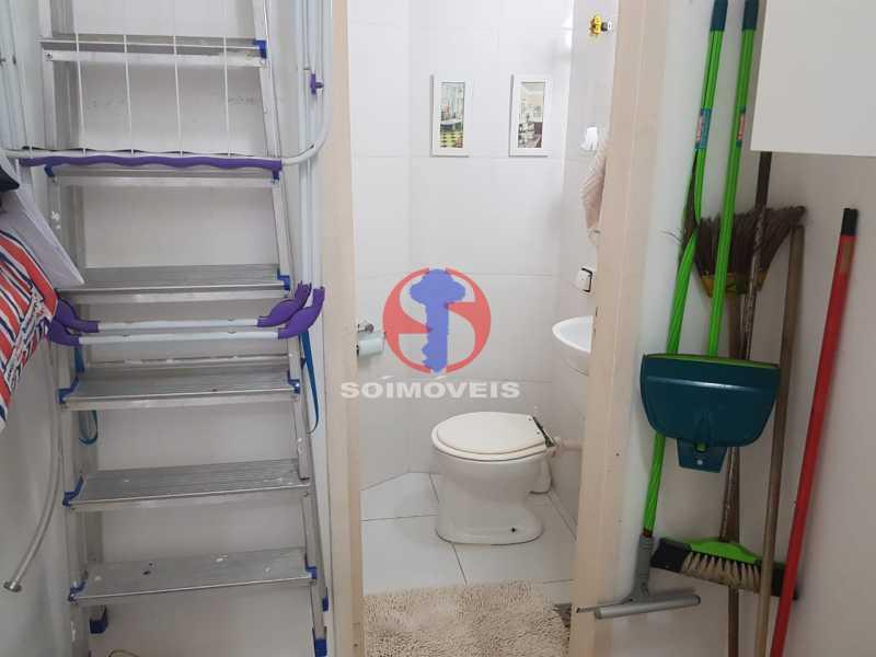 WhatsApp Image 2021-02-20 at 1 - Apartamento 2 quartos à venda Cachambi, Rio de Janeiro - R$ 250.000 - TJAP21381 - 20