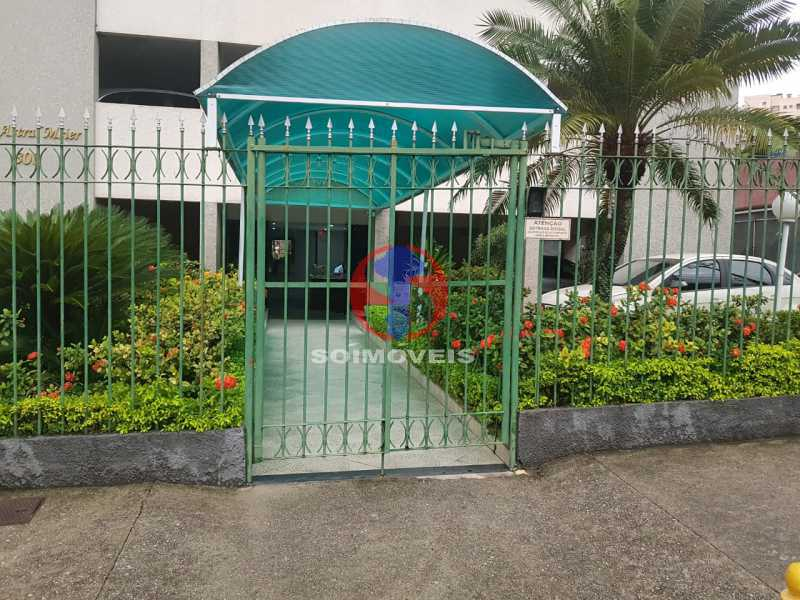 WhatsApp Image 2021-02-20 at 1 - Apartamento 2 quartos à venda Cachambi, Rio de Janeiro - R$ 250.000 - TJAP21381 - 1