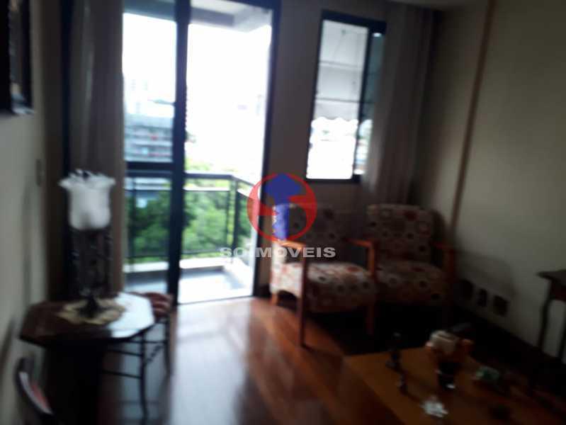 1 - Cobertura 4 quartos à venda Tijuca, Rio de Janeiro - R$ 1.200.000 - TJCO40016 - 22