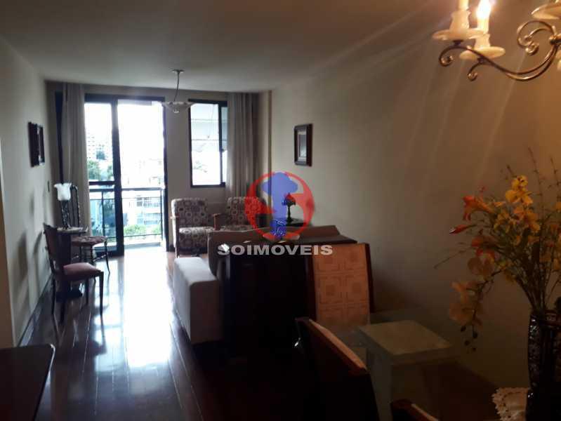 4 - Cobertura 4 quartos à venda Tijuca, Rio de Janeiro - R$ 1.200.000 - TJCO40016 - 5