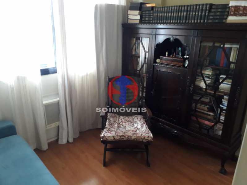 7 - Cobertura 4 quartos à venda Tijuca, Rio de Janeiro - R$ 1.200.000 - TJCO40016 - 12