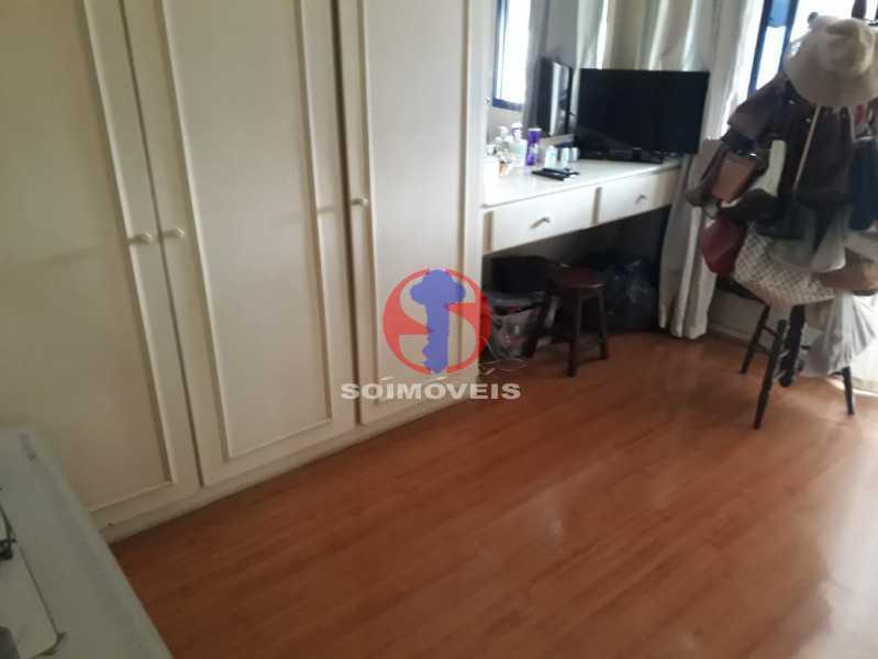 8 - Cobertura 4 quartos à venda Tijuca, Rio de Janeiro - R$ 1.200.000 - TJCO40016 - 8