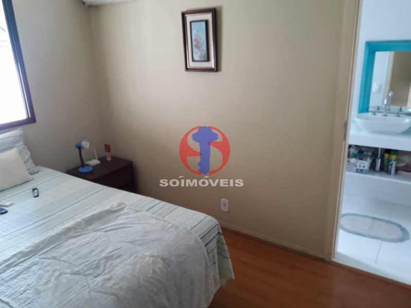 10 - Cobertura 4 quartos à venda Tijuca, Rio de Janeiro - R$ 1.200.000 - TJCO40016 - 7